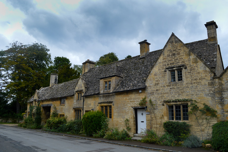 Cotswolds Cottages, Stanton, Broadway