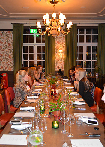 Seasonal Socials, Four Seasons Hampshire