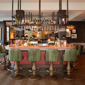 ULTIMATE DINING EXPERIENCE AT SEASONAL SOCIALS, FOUR SEASONS HAMPSHIRE