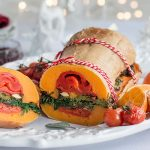 Vegan Roasted Butternut Squash – perfect for Thanksgiving, Christmas or traditional Sunday roast